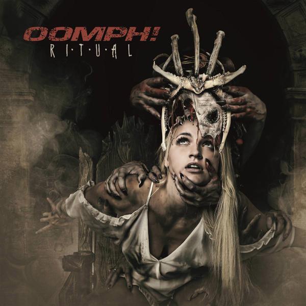 OOMPH! / RITUAL<DIGI>