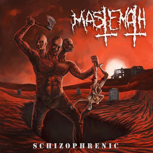 MASTEMATH  / SCHIZOPHRENIC