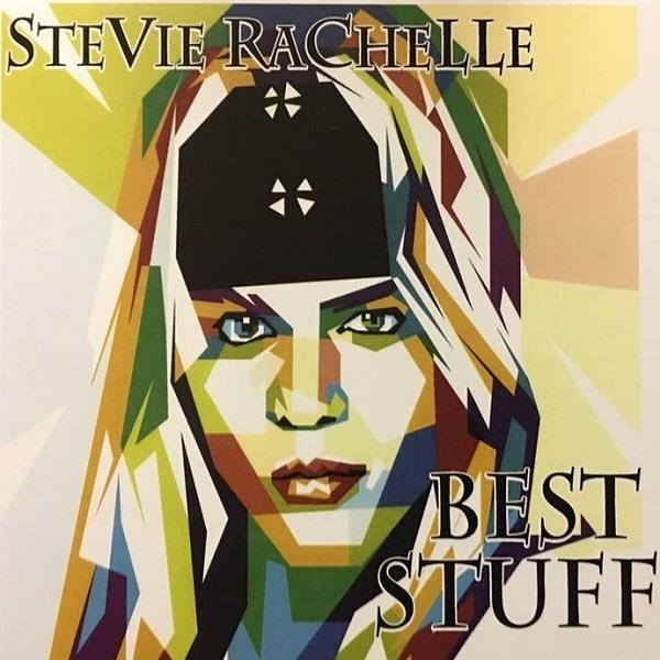 STEVIE RACHELLE / BEST STUFF<DIGI>