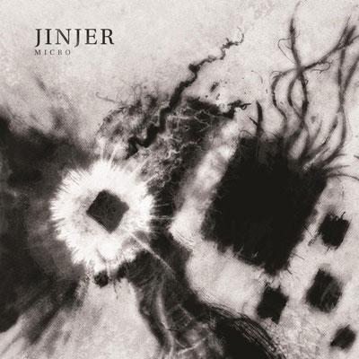 JINJER / ジンジャー / MICRO