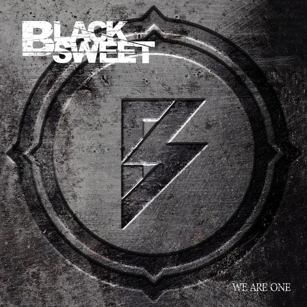 BLACK SWEET / ブラック・スウィート / WE ARE ONE / ウィー・アー・ワン