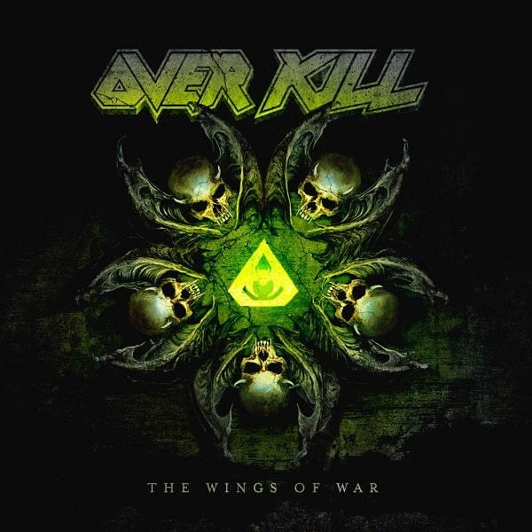 OVERKILL / オーヴァーキル / THE WINGS OF WAR / ザ・ウィングス・オブ・ウォー