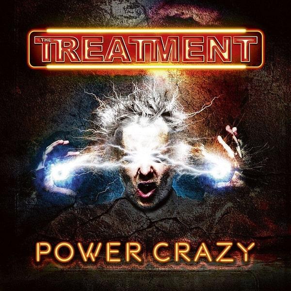 THE TREATMENT / ザ・トリートメント / POWER CRAZY / パワー・クレイジー