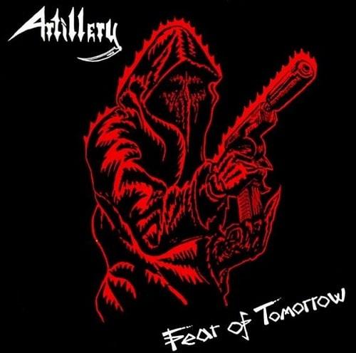 ARTILLERY / アーティレリー / FEAR OF TOMORROW<DIGI> / FEAR OF TOMORROW<DIGI>