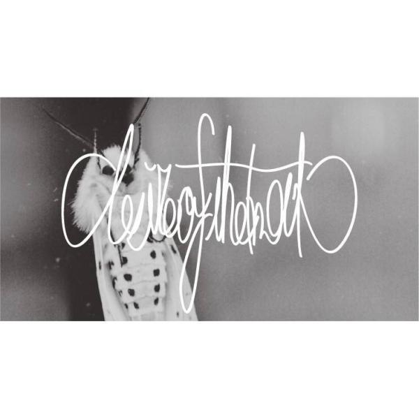 desire of the moth / ディザイア・オブ・ザ・モス / 1st EP