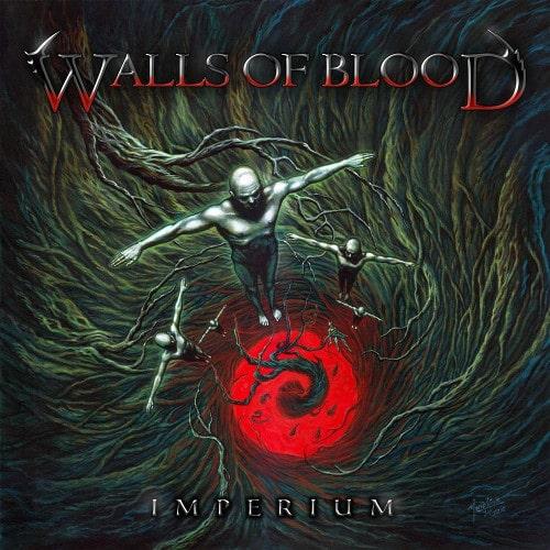 WALLS OF BLOOD / IMPERIUM<DIGI>