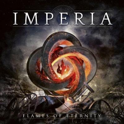 IMPERIA / FLAMES OF ETERNITY<DIGI>