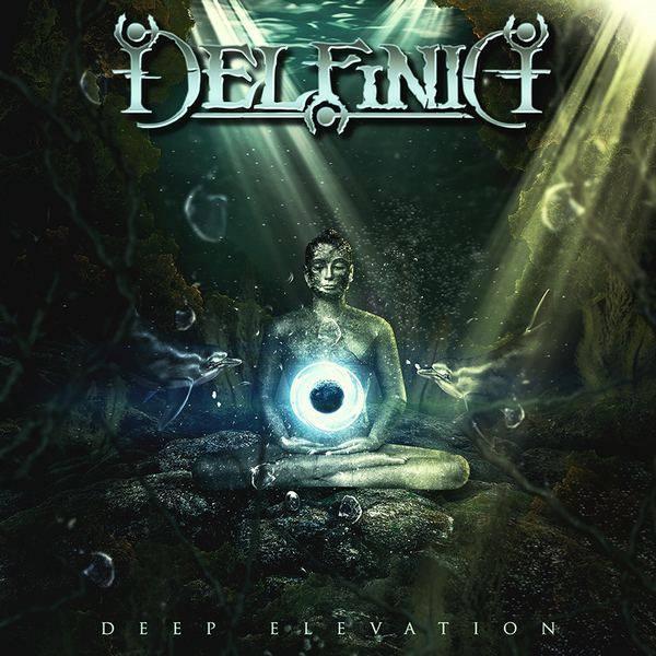 DELFINIA / DEEP ELEVATION<DIGI>
