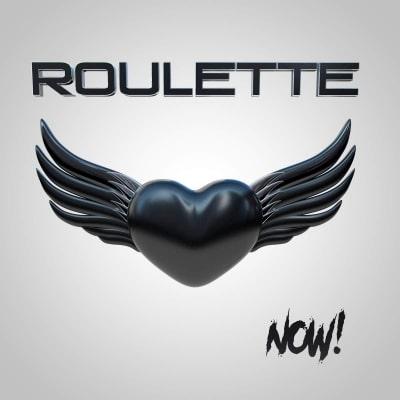 ROULETTE / ルーレット / NOW! / ナウ!<直輸入盤国内仕様>
