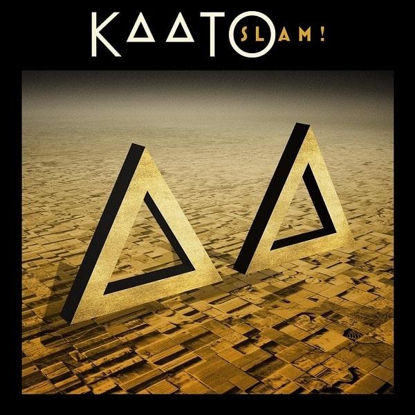 KAATO / カート / SLAM / スラム