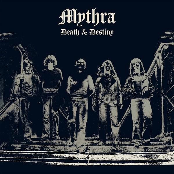 MYTHRA / DEATH AND DESTINY - 40TH ANNIVERSARY EDITION<SLIPCASE>