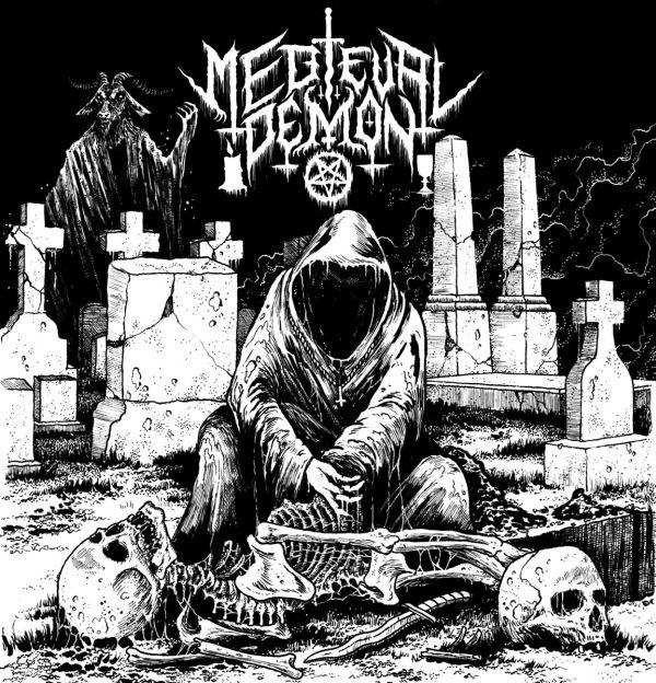 MEDIEVAL DEMON / MEDIEVAL NECROMANCY