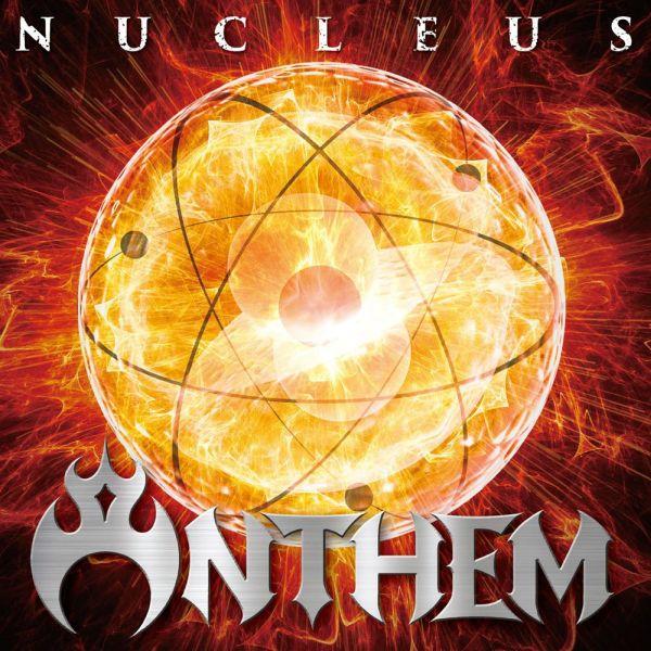 ANTHEM / アンセム / NUCLEUS<2LP/BLACK VINYL>