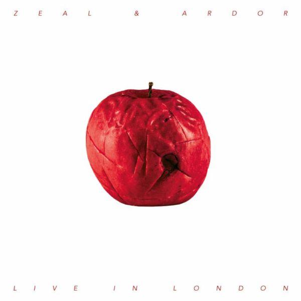 ZEAL & ARDOR / LIVE IN LONDON<PAPER SLEEVE>