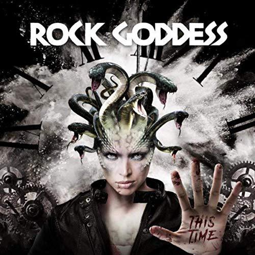 ROCK GODDESS / ロック・ゴッデス / THIS TIME / ディス・タイム
