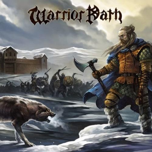 WARRIOR PATH / ウォリアー・パス / WARRIOR PATH / ウォリアー・パス