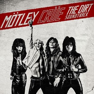 MOTLEY CRUE / モトリー・クルー / THE DIRT - ORIGINAL SOUNDTRACK<2LP>