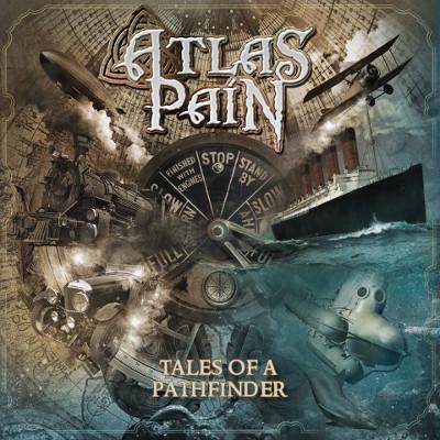 ATLAS PAIN / TALES OF A PATHFINDER<DIGI>