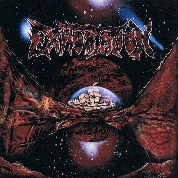 EXHORTATION / LAST TRIAL + DEMOS<2CD>