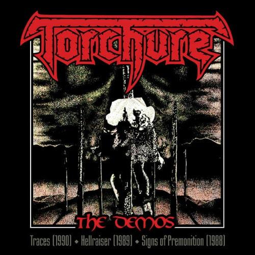 TORCHURE / THE DEMOS