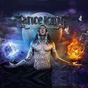 LANCE KING / ランス・キング / REPROGRAM <DIGI>