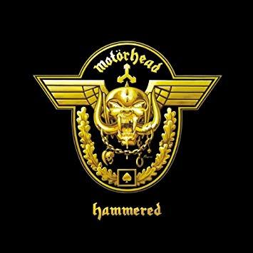 MOTORHEAD / モーターヘッド / HAMMERED