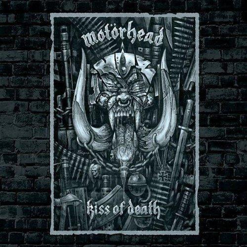 MOTORHEAD / モーターヘッド / KISS OF DEATH