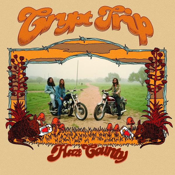 CRYPT TRIP / HAZE COUNTRY<DIGI>