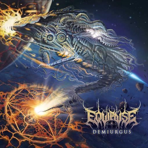 EQUIPOISE  / DEMIURGUS