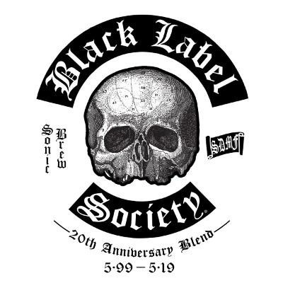 ZAKK WYLDE'S BLACK LABEL SOCIETY / ザック・ワイルド・ブラック・レーベル・ソサイアティ / SONIC BREW - 20TH ANNIVERSARY BLEND 5.99 - 5.19<DIGI>