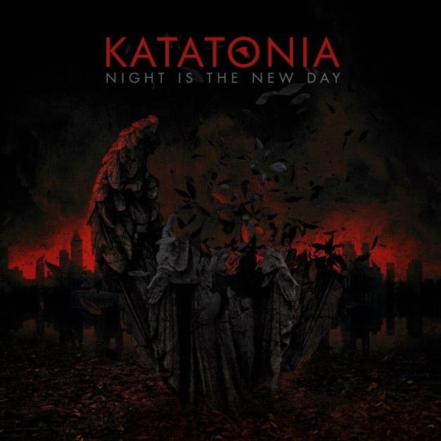 KATATONIA / カタトニア / NIGHT IS THE NEW DAY 10TH ANNIVERSARY<2CD+DVD+10'+48PAGE HARDBOOK>