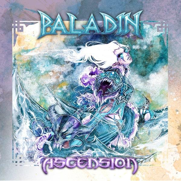 PALADIN (Metal) / パラディン (Metal) / ASCENSION