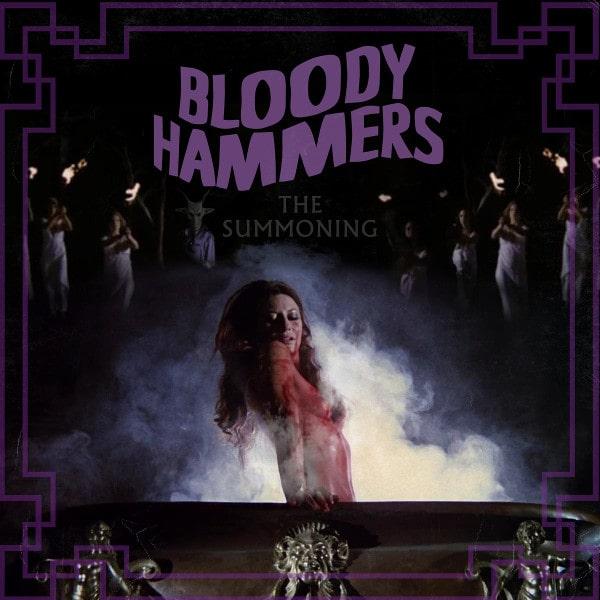 BLOODY HAMMERS / SUMMONING<DIGI>