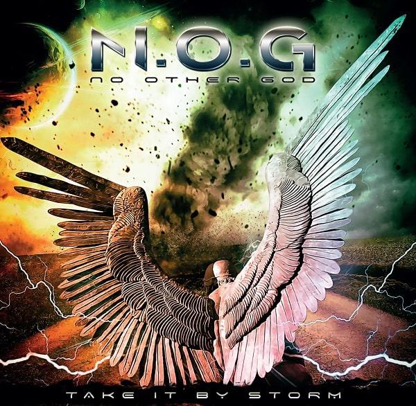 N.O.G / NO OTHER GOD