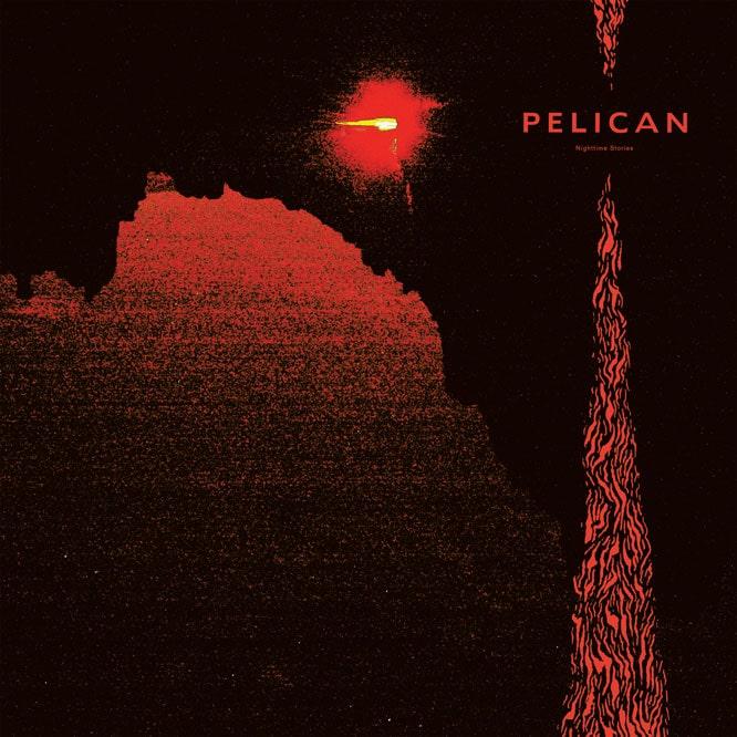 PELICAN / ペリカン / NIGHTTIME STORIES<2LP/ GOLD VINYL>