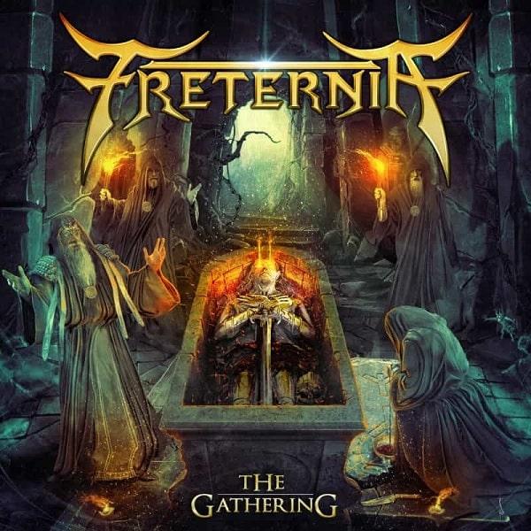 FRETERNIA / THE GATHERING<DIGI>
