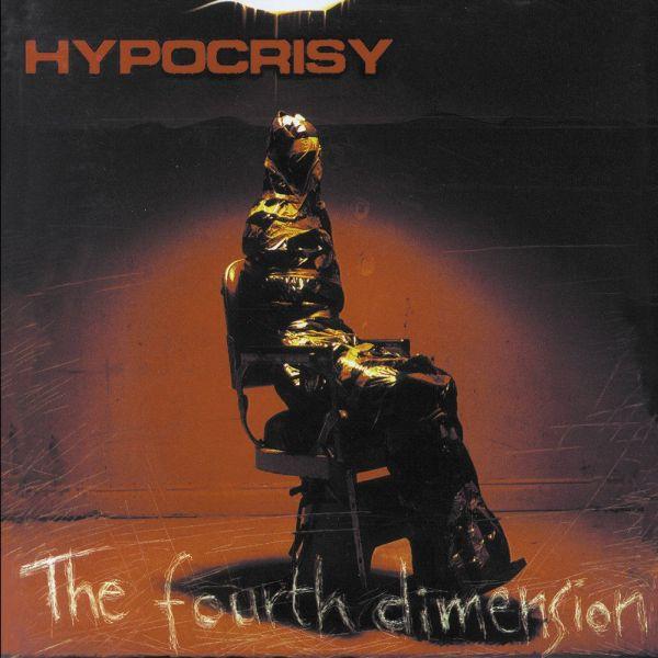 HYPOCRISY / ヒポクリシー / THE FOURTH DIMENSION