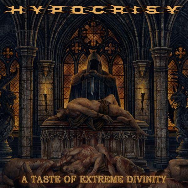 HYPOCRISY / ヒポクリシー / TASTE OF EXTREME DIVINITY
