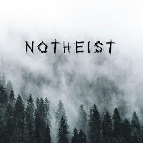 NOTHEIST / NOTHEIST  / NOTHEIST<DIGI>
