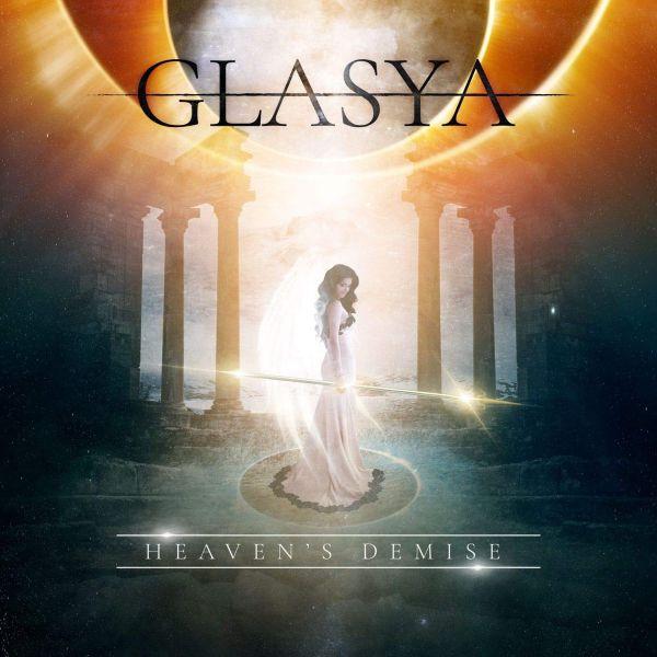 GLASYA / HEAVEN'S DEMISE