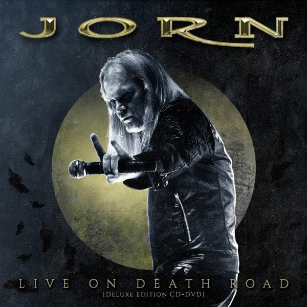 JORN / ヨルン / LIVE ON DEATH ROAD<2CD+DVD/DIGI>
