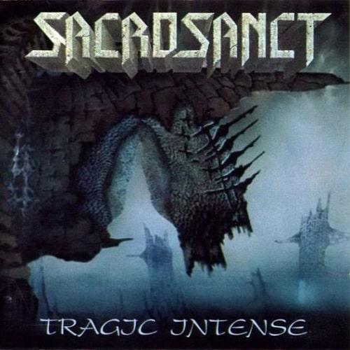 SACROSANCT / サクロサンクト / TRAGIC INTENSE