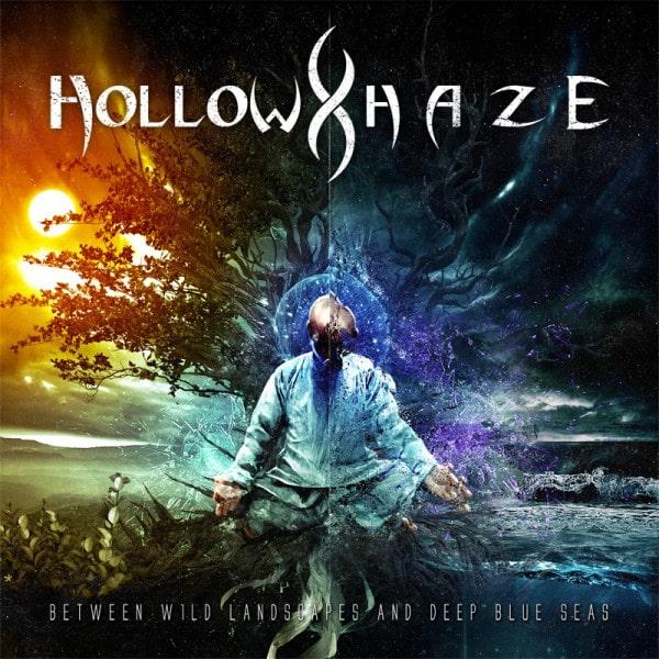 HOLLOW HAZE / ホロウ・ヘイズ / BETWEEN WILD LANDSCAPES AND DEEP BLUE SEAS