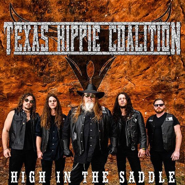 TEXAS HIPPIE COLLECTIVE / HIGH IN THE SADDLE<DIGI>