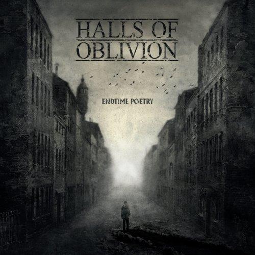 HALLS OF OBLIVIAN / ENDTIME POETRY<DIGI>