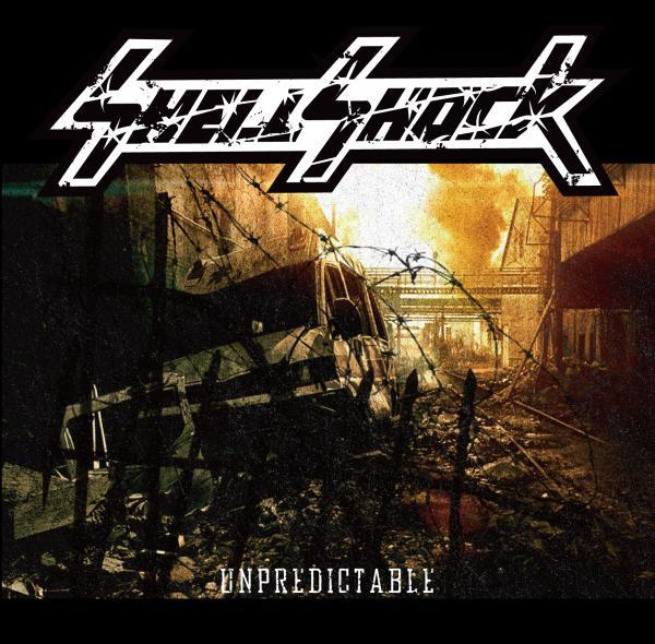 SHELLSHOCK / シェルショック / UNPREDICTABLE / アンプレディクタブル