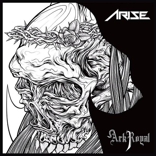 ArkRoyal / アーク・ロイヤル / ARISE / アライズ