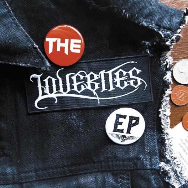 LOVEBITES (METAL) / ラブバイツ / THE LOVEBITS EP / 純白の雷