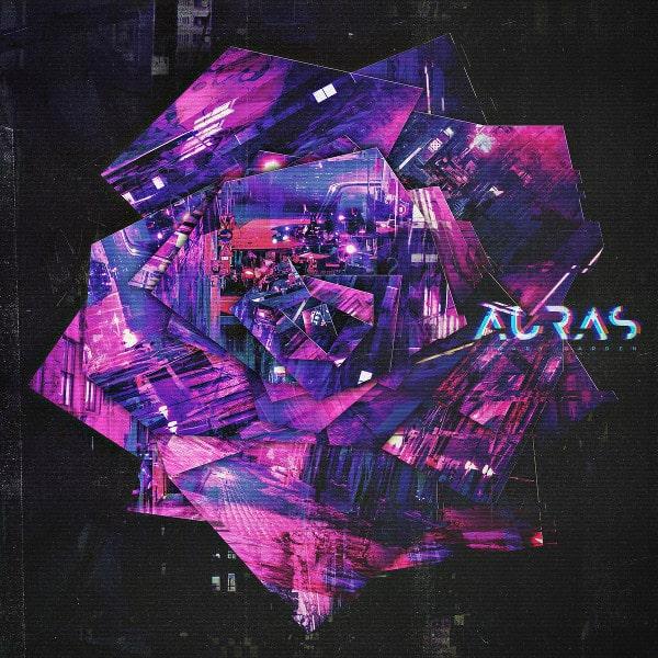 AURAS (Metal) / BINARY GARDEN<DIGI>