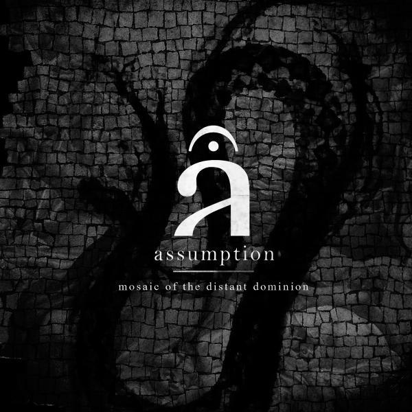 ASSUMPTION / アサンプション / MOSAIC OF THE DISTANT DOMINION / モザイク・オブ・ザ・ディスタント・ドミニオン